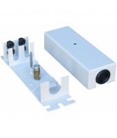 Pigtail SC/APC SM 0.9mm 1m G652D Loose Tube (Easy Strip)